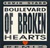 Edwin Starr, Boulevard of broken hearts (Remix)