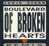 Edwin Starr, Boulevard of broken hearts (Remix)