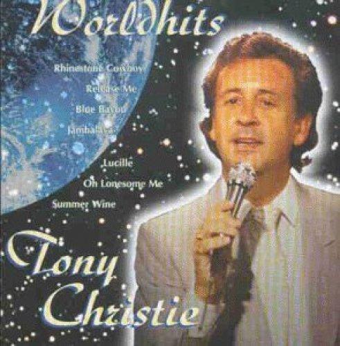 Bild 1: Tony Christie, Worldhits (16 tracks, 1978/96)