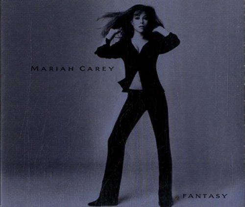 Bild 1: Mariah Carey, Fantasy (1995)