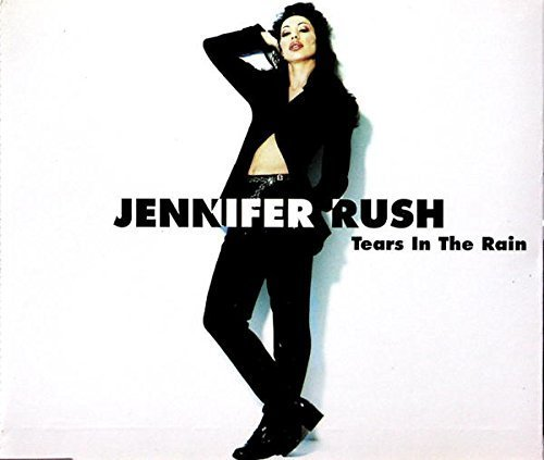 Bild 1: Jennifer Rush, Tears in the rain (1995)