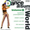 Greatest Dance Album of the World 2 (18 tracks, 1993), Sydney Youngblood, 5000 Volts, Shamen, Samantha Fox, Oliver Cheatham..