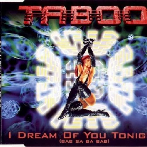 Bild 1: Taboo, I dream of you tonight.. (1995)
