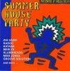 Summer House Party (1996, comp. by DMC Germany), Klubbheads, Zhi-Vago, Miss Jones, Katana, DJ Misjah & Tim, Kadoc, Robot Man..