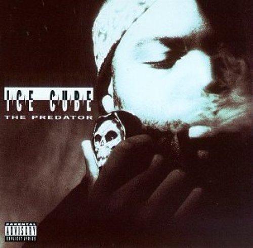 Bild 1: Ice Cube, Predator (1992)