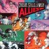 Crosby, Stills & Nash, Allies (1983, US)