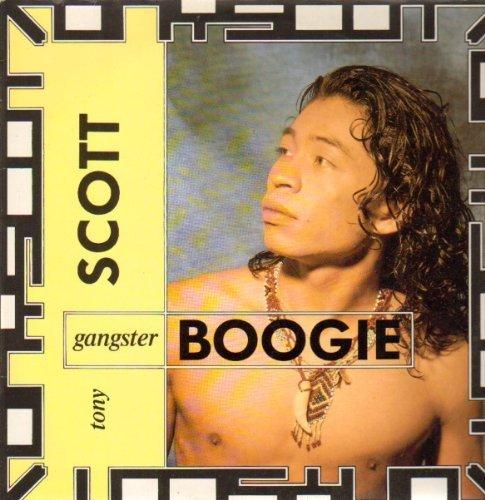 Bild 1: Tony Scott, Gangster boogie