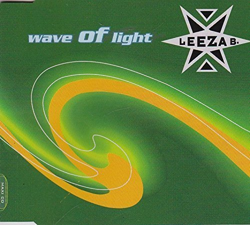 Bild 1: Leeza B., Wave of light (5 versions, 1994)