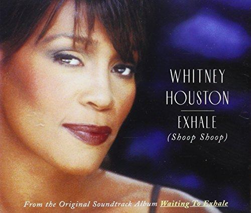 Bild 1: Whitney Houston, Exhale.. (1995)