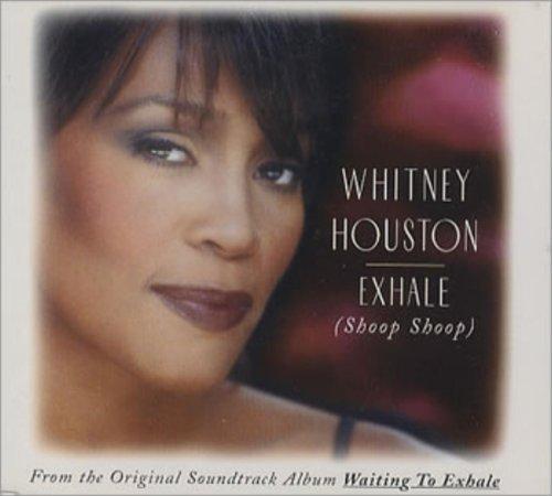 Bild 3: Whitney Houston, Exhale.. (1995)