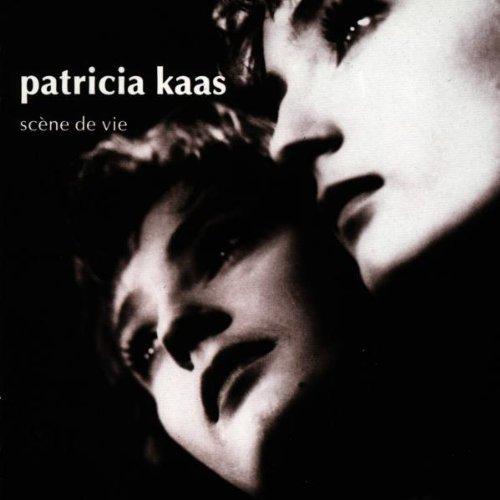 Bild 1: Patricia Kaas, Scène de vie (1990)