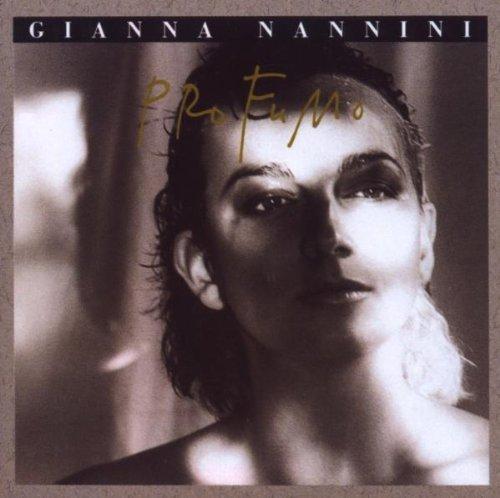 Bild 2: Gianna Nannini, Profumo (1986)