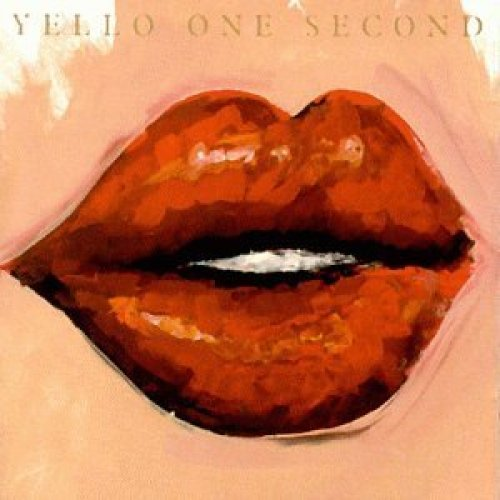 Bild 2: Yello, One second (1987)