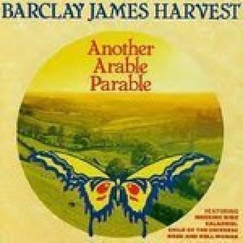 Bild 1: Barclay James Harvest, Another arable parable (compilation, 1987)