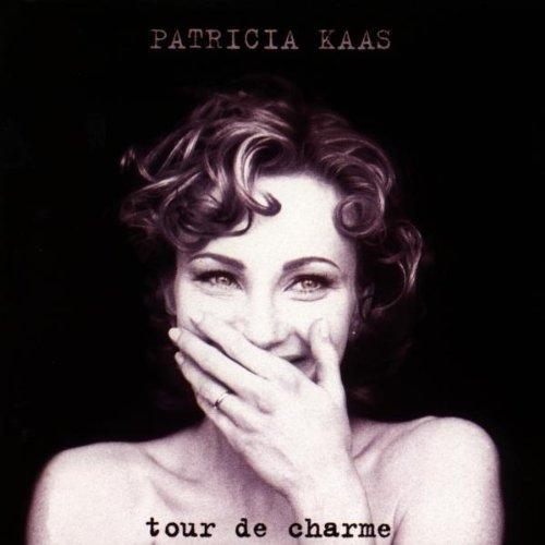 Image 1: Patricia Kaas, Tour de charme (1994)