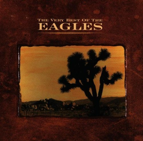 Bild 1: Eagles, Very best of (17 tracks, 1972-79/94)