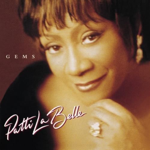 Bild 1: Patti La Belle, Gems (1994)