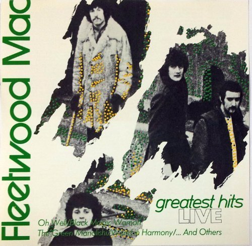 Bild 1: Fleetwood Mac, Greatest hits live (#commander2648212)