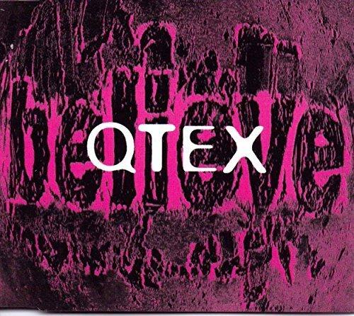 Bild 1: Qtex, Believe (1994)