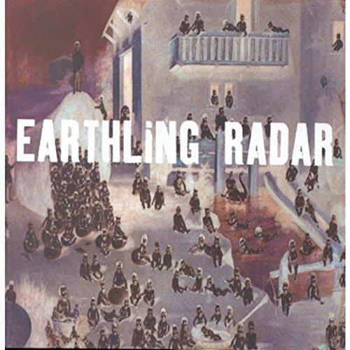 Bild 1: Earthling, Radar (1995)