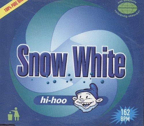 Bild 1: Snow-White, Hi-hoo (1995)