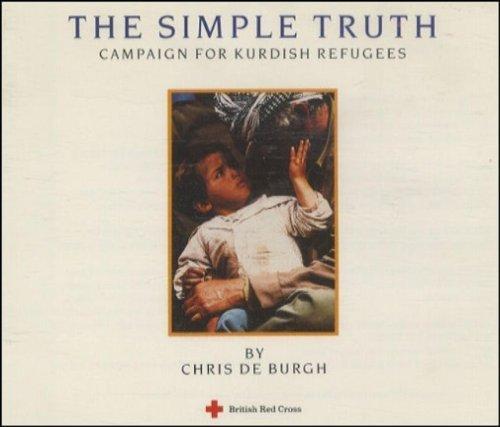 Bild 1: Chris de Burgh, Simple truth (1987; 2 tracks)