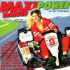 Maxi Power 8 (1996), 2 Unlimited, Captain Jack, Mighty Dub Cats, Flip da Scrip..