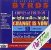 Byrds, Very best of (20 tracks, 1988, CBS)