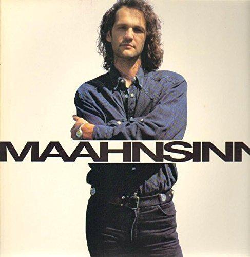 Bild 1: Wolf Maahn, Maahnsinn (1990)