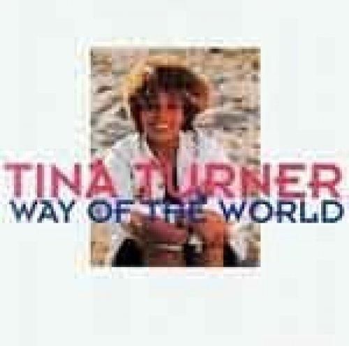 Bild 1: Tina Turner, Way of the world (1991)