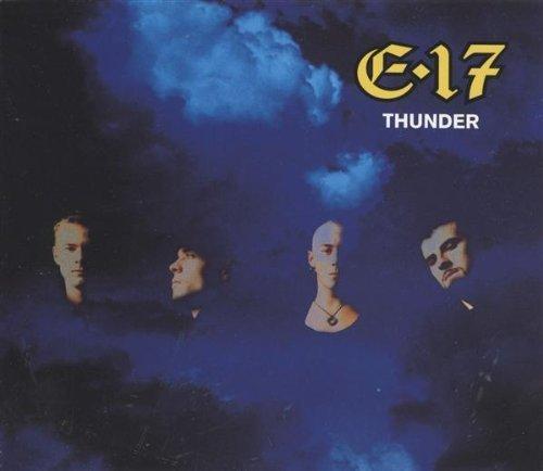 Bild 1: E.17, Thunder (1995)