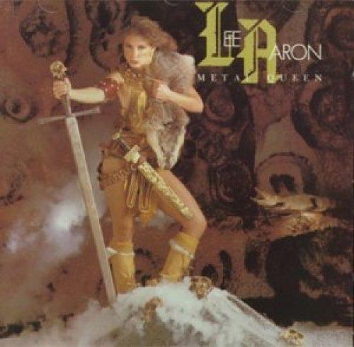 Bild 1: Lee Aaron, Metal queen (1984)