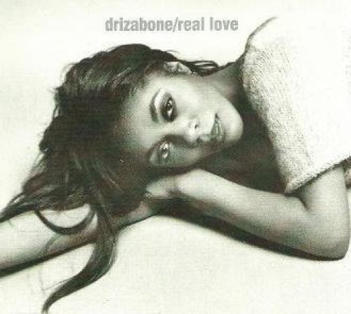 Bild 1: Drizabone, Real love (1995)