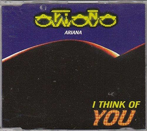 Bild 1: Ariana, I think of you (1994)
