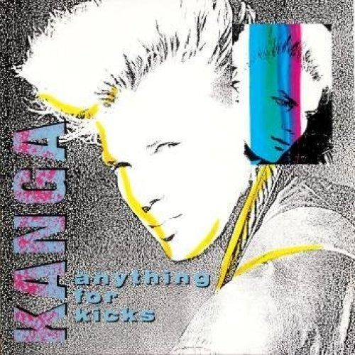 Bild 1: Kanga, Anything for kicks (1988)