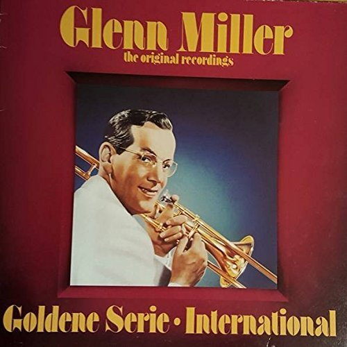 Bild 1: Glenn Miller, Vol. II-Original recordings from 1938-1942