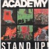 Academy, Stand up! (1985)