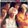 Kajagoogoo, Too shy-The singles and more (1993, & Limahl)