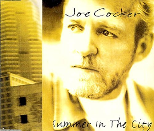 Bild 1: Joe Cocker, Summer in the city (1994)
