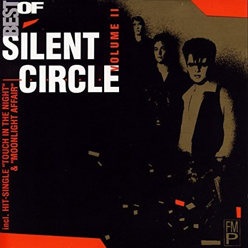 Bild 1: Silent Circle, Best of II