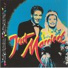 Just married (1992, RCA), Paula Abdul, Earth Wind & Fire, Glenn Frey, Phil Collins, Alison Moyet..