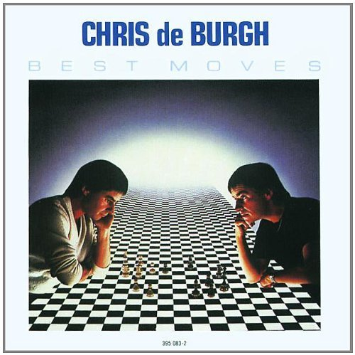 Bild 1: Chris de Burgh, Best moves (1981)
