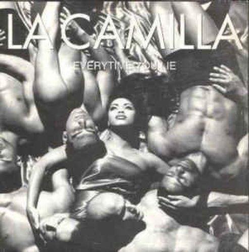 Bild 1: La Camilla, Everytime you lie (1992)