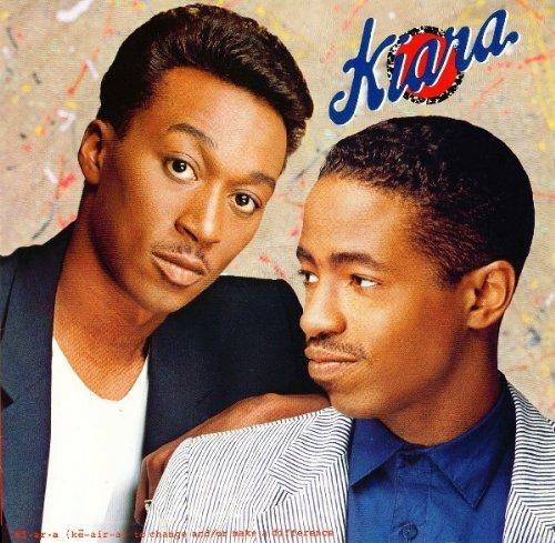 Bild 1: Kiara, Same (1988)