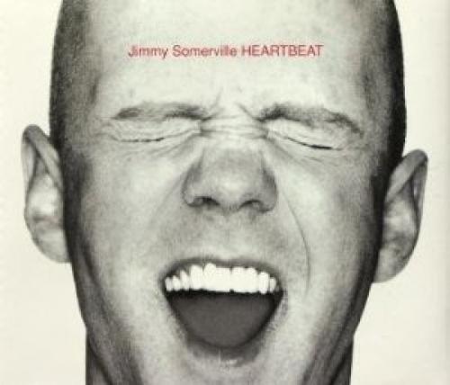 Image 1: Jimmy Somerville, Heartbeat (1995, #857961-2)