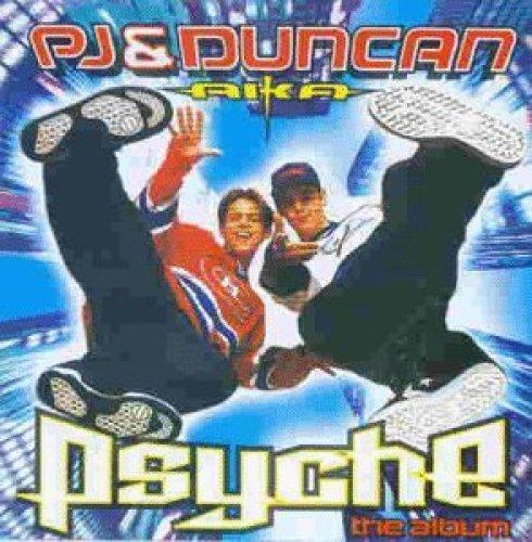 Bild 1: PJ & Duncan A-K-A, Psyche (1994)