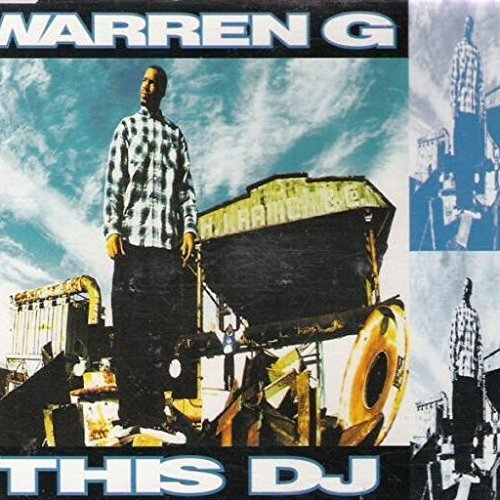 Bild 1: Warren G, This dj (1994)