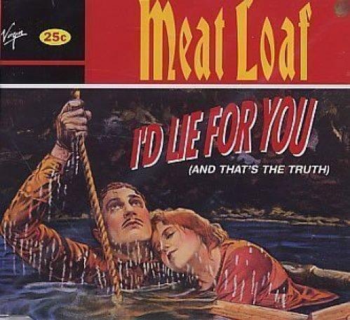Bild 1: Meat Loaf, I'd lie for you.. (1995)