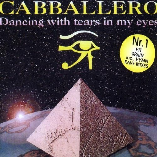 Bild 1: Cabballero, Dancing with tears in my eyes (#zyx/sft0060)