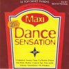 Maxi Dance Sensation 17 (1995), Pharao, Corona, 3-O-Matic, Mr. President, U.S.U.R.A...